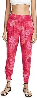 Women's Kahuku Ruched Waist Pants