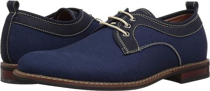 Mens Vintage Shoes, Boots | Retro Shoes & Boots Ferro Aldo Mens Isaac Oxford  AT vintagedancer.com