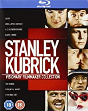 Visionary Filmmaker Collection