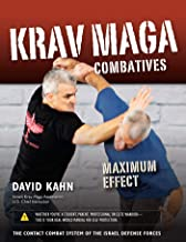 Krav Maga Combatives: Maximum Effect (English Edition)