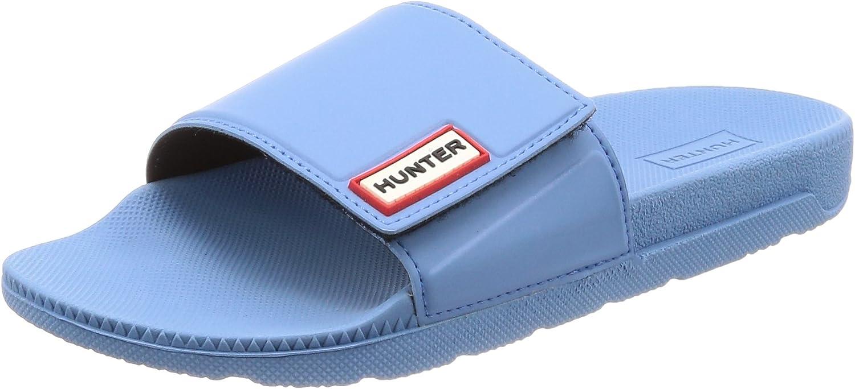 Hunter Boots Women's Original Adjustable Slide Sandal
