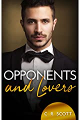 Opponents and Lovers (German Edition) Format Kindle