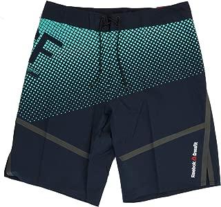 Men's Crossfit Intensify ii Training (Navy Blue) Shorts