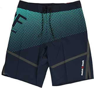 Reebok Men's Crossfit Intensify ii Training (Navy Blue) Shorts