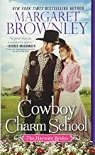 Cowboy Charm School (The Haywire Brides, 1)