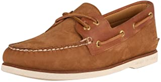 Sperry Gold Authentic Original 2 Eye Dress Shoes