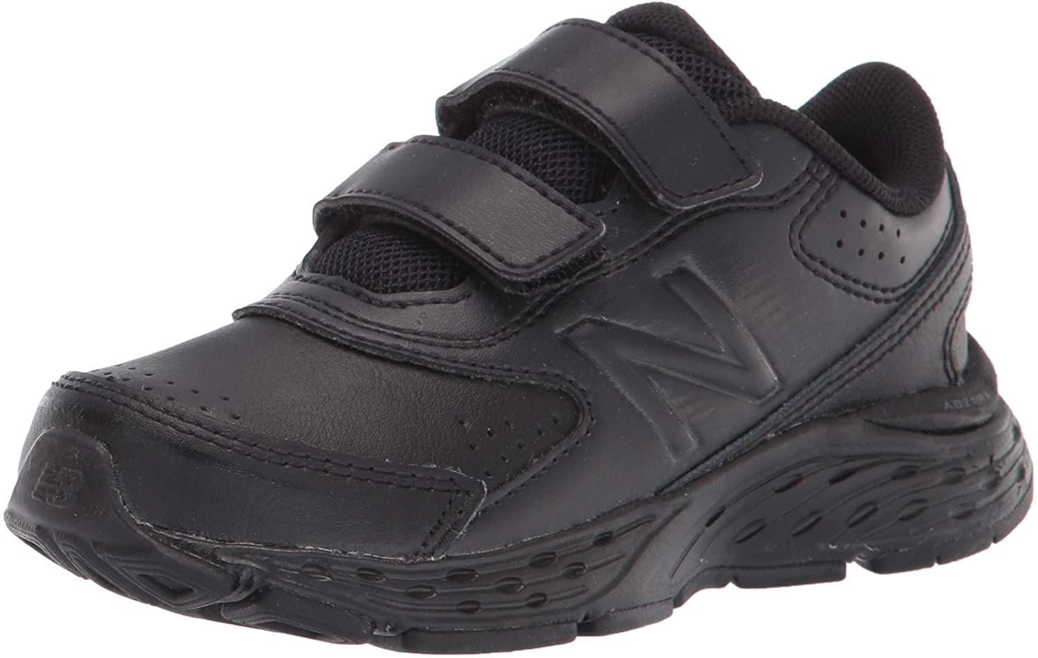 New Balance Kids' Ranking TOP4 680 V6 Running Shoe and Loop Hook 25% OFF