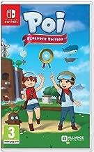 Poi Explorer Edition (Nintendo Switch) UK IMPORT