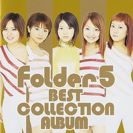 BEST COLLECTION ALBUM