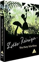 Lotte Reiniger - The Fairy Tale Films