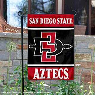 College Flags & Banners Co. San Diego State Aztecs Garden Flag