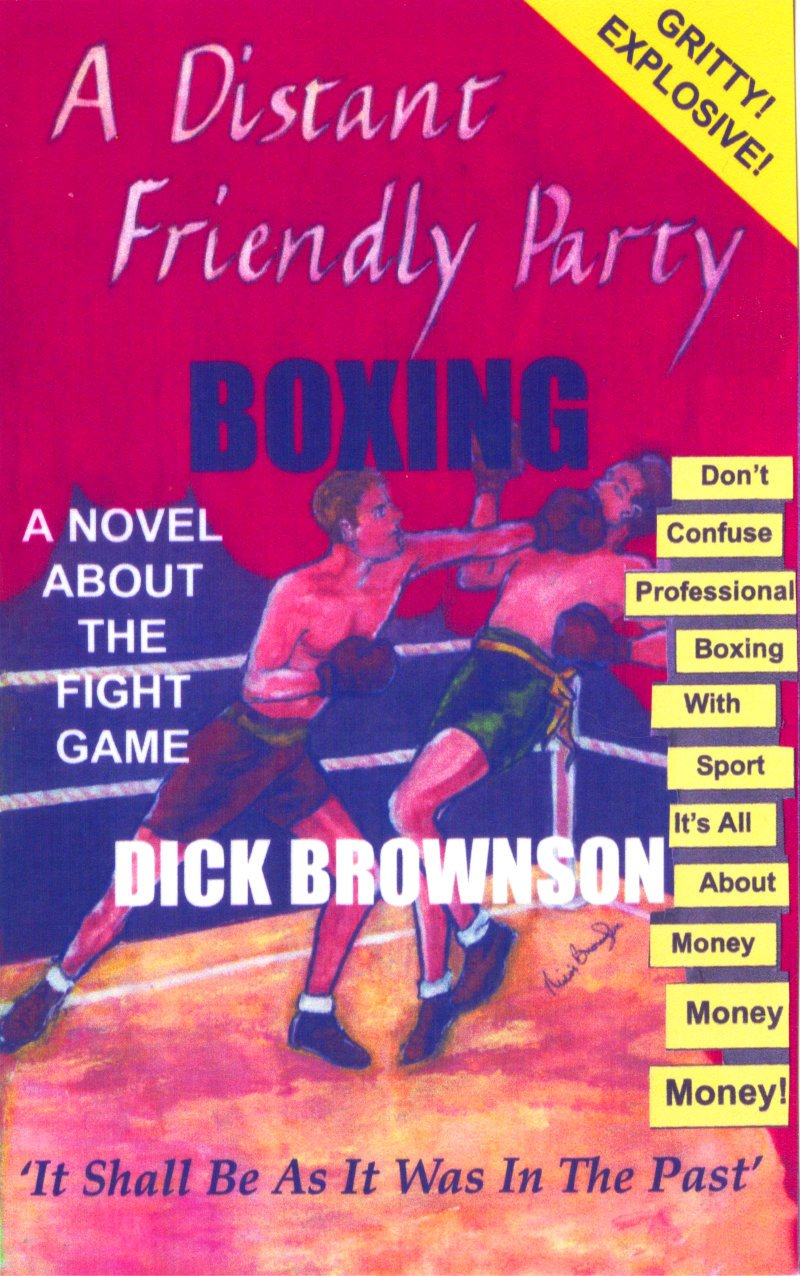 Download A Distant Friendly Party (English Edition) 