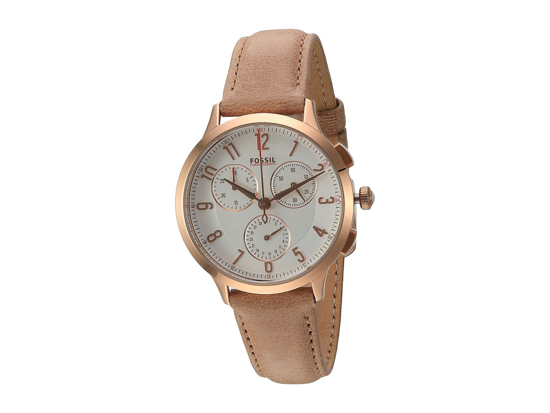 Reloj para Mujer Fossil Abilene - CH3016  + Fossil en VeoyCompro.net