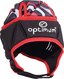 Optimum Men's Razor Headguard