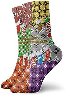 OUYouDeFangA, OUYouDeFangA - Calcetines deportivos de algodón sin costuras, para yoga, senderismo, ciclismo, correr, fútbol, deportes