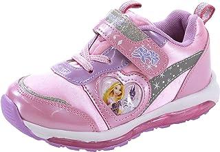 [ディズニー] 光る靴 プリンセス ラプンツェル LED 7102 ピンク