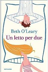Un letto per due (Italian Edition) Format Kindle