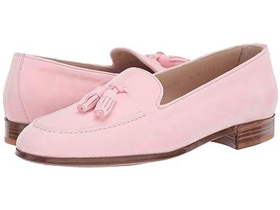 Gravati Tassel Flat (Pink) Women