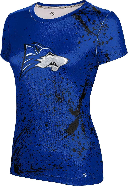 ProSphere Chandler High School Girls' Performance T-Shirt (Splatter)
