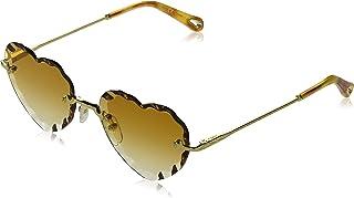 نظارات شمسية من كلوي CE 150 S 837 ذهبي/متدرج