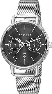 ESPRIT Women's Ellen Multi Fashion Quartz Watch - ES1L179M0075