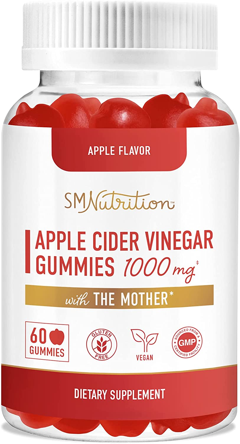 Apple 4 years warranty Cider All items in the store Vinegar Gummies with The Weight Mother for Loss En