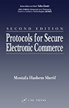 Protocols for Secure Electronic Commerce (Advanced & Emerging Communications Technologies)