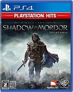 シャドウ・オブ・モルドール PlayStation (R) Hits - PS4 【CEROレーティング「Z」】