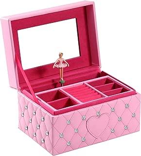 music jewelry box kids