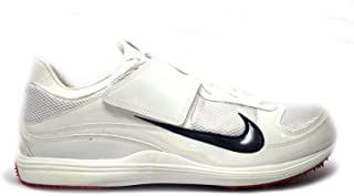 new style 498df 121b7 Nike Men s Rival D IV Track and Field Spikes Cleats