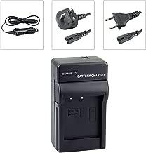 Cargador de batería de VHBW para Sony CyberShot dsc-h55 DSC-h 55