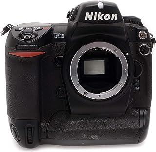 Nikon D2X DSLR 12.4 MP Camera