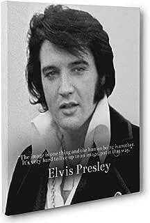 Best elvis presley canvas Reviews
