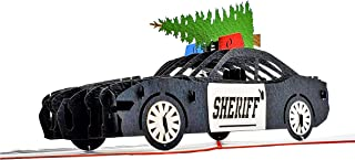 Best sheriff christmas cards Reviews