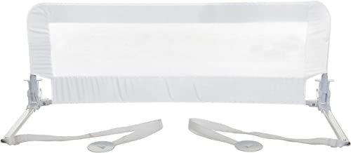 Dreambaby Phoenix Bed Rail, White,