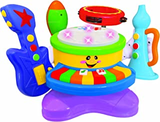 Kiddieland Toys 6-in-1 Band