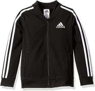 black girls adidas jacket
