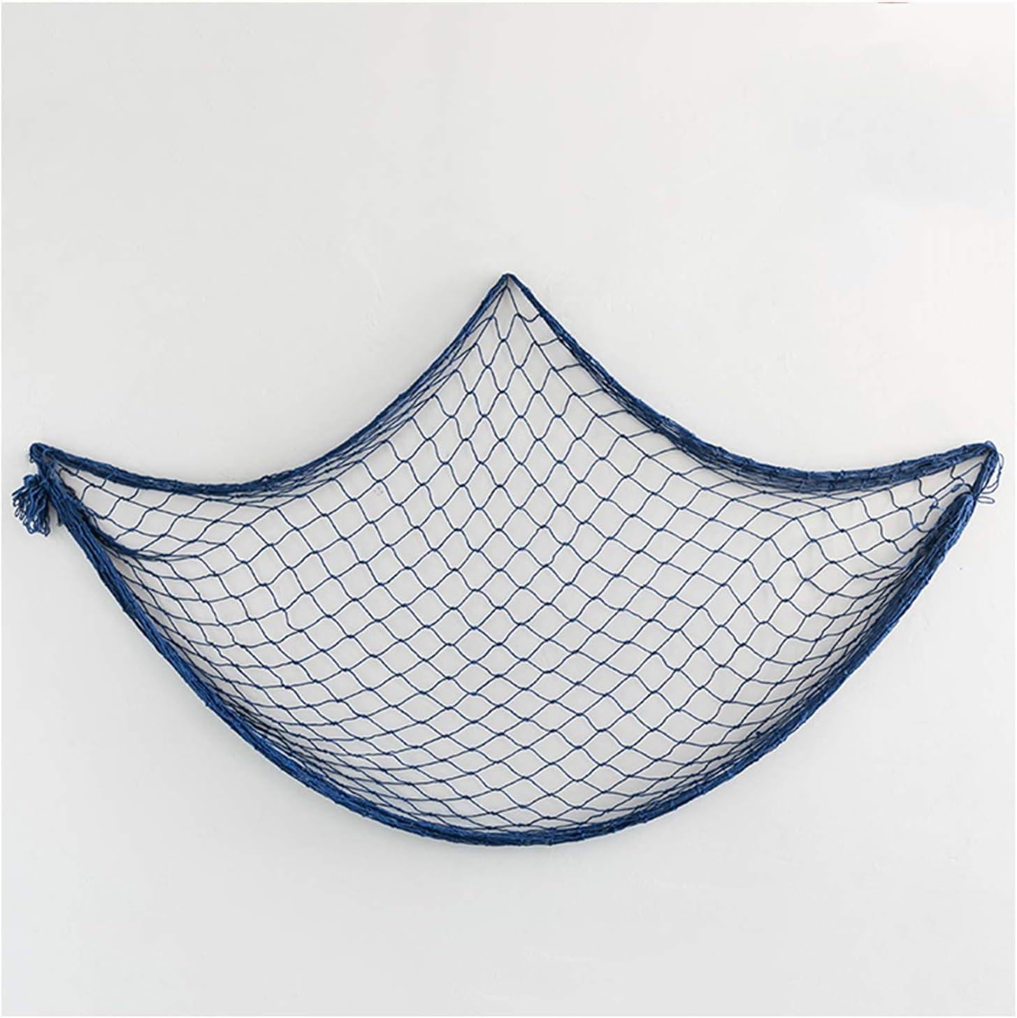 XXIOJUN Photo Decoration Net Fishing E Max 52% OFF Creative Design with Over item handling