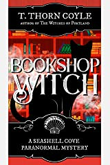 Bookshop Witch (A Seashell Cove Paranormal Mystery Book 1) Kindle Edition