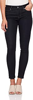Calvin Klein Women's 001 Super Skinny Fit Jean