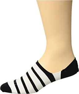 Falke Even Stripe Invisible Sock