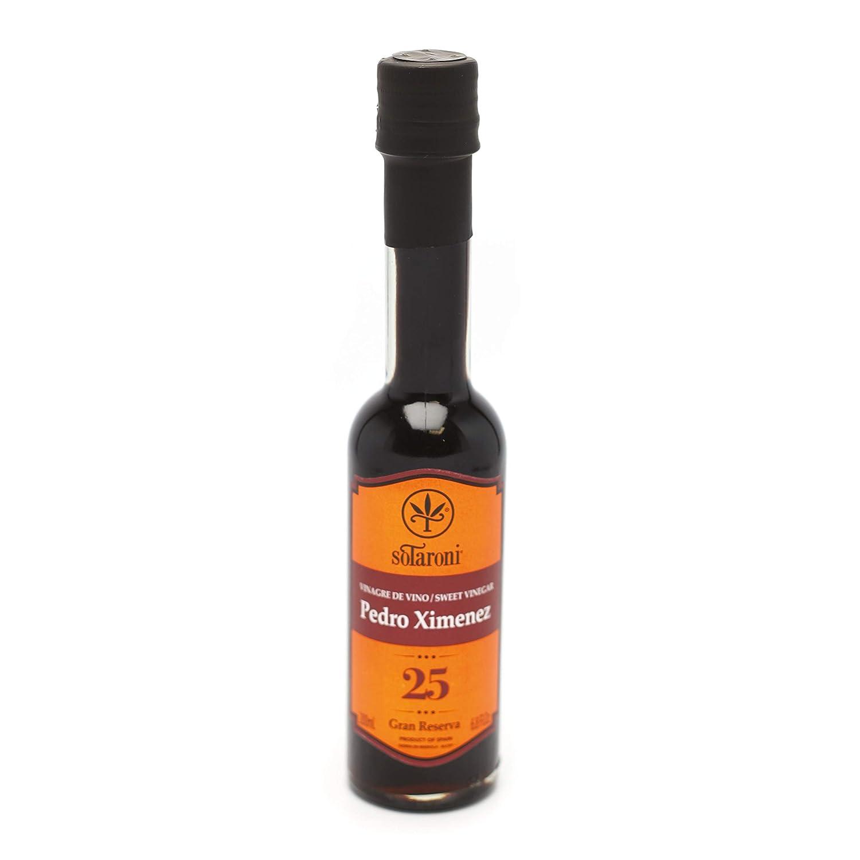 Pedro Ximenez Sweet trust Sale price Vinegar - Gran Reserva Year 25