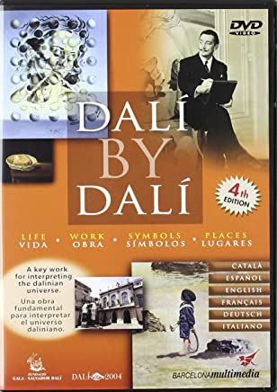Dali by dali -DVD
