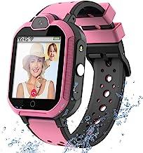 Amazon Com Kids Cell Phone Watch