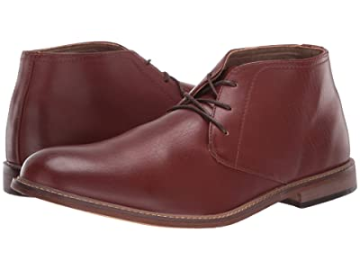 Deer Stags Bangor (Redwood/Dark Brown) Men