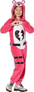 Fortnite Cuddle Team Leader Kids Costume