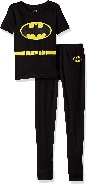 INTIMO Boys' Batman Pajama Set