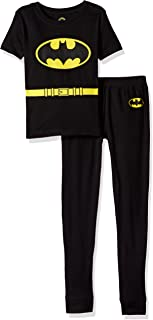 infant batman pajamas
