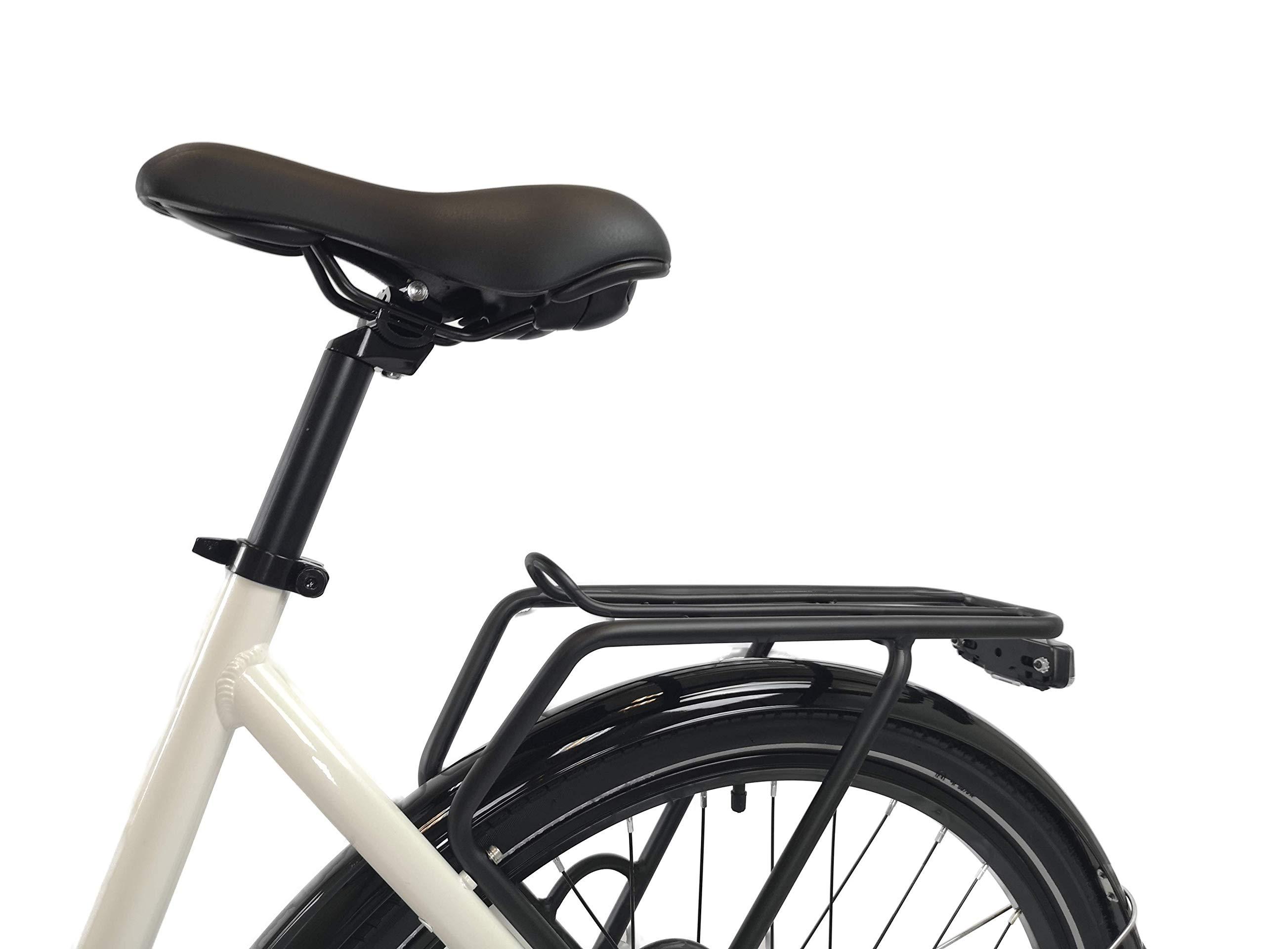 URBANBIKER Bicicleta Eléctrica Sidney, 250 W, 36V 14Ah (504Wh), 26
