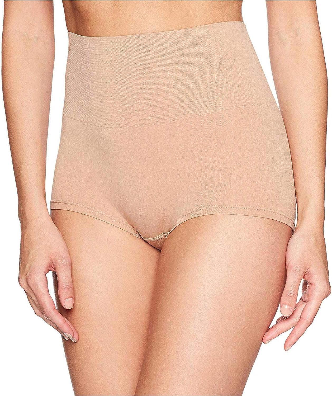 Yummie Womens Ultralight Seamless Shapewear Thong